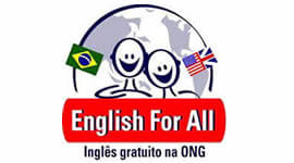 Logo – English For All